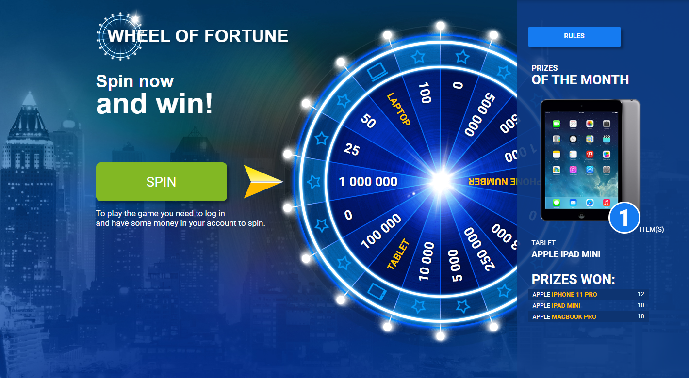How to get the bonus 1xBet – conditions